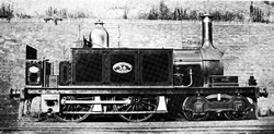 Locomotive 34